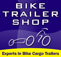 Bike Trailer Shop: The Bike Trailer Experts
