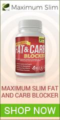 MAXIMUM SLIM FAT AND CARB BLOCKER