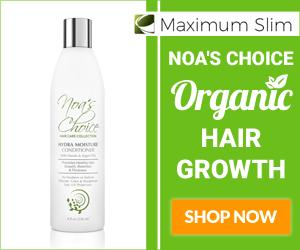 Noa's Choice Organic Hydra Moisture Conditioner