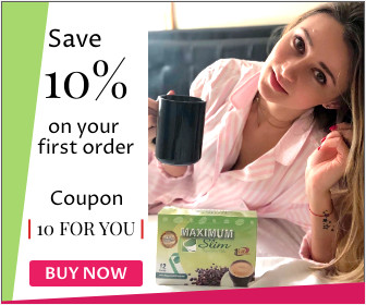 Coupon - 10 for you