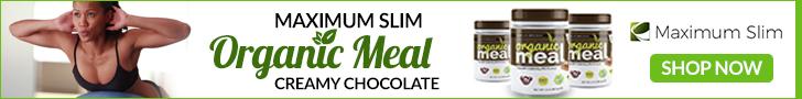 Organic Meal Creamy Chocolate