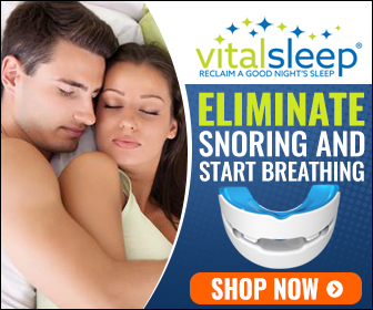 best snoring treatments