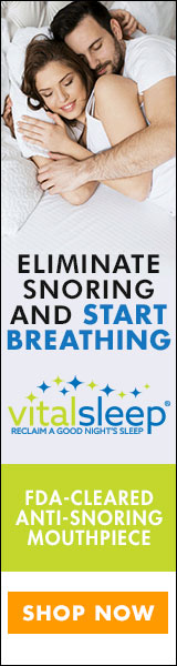 Shop for VitalSleep now