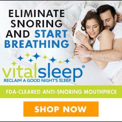 Shop for VitalSleep now