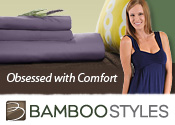 Bamboo Sheets and Clothing