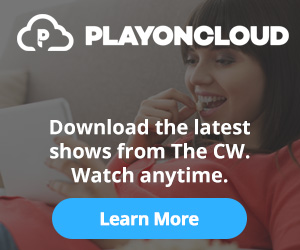 Download the latest The CW shows. Watch anytime.