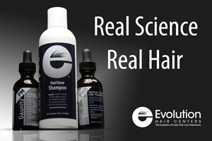 HairStem for Hair Loss