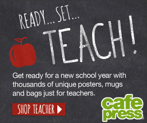 Teacher Gifts for Back To School