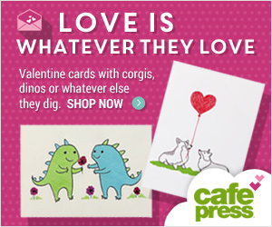Valentine Cards - Cute, funny, unique cards for all!
