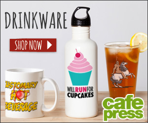 Drinkware for College Back To School