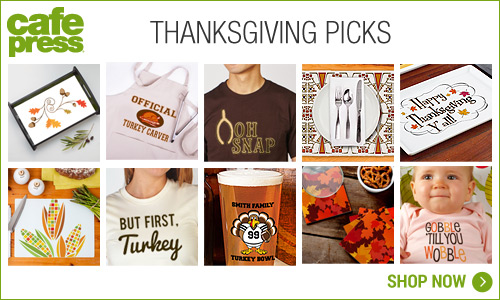 Thanksgivign Picks