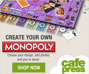 Create Your Own Monopoly Board Game!