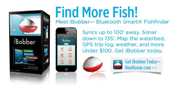 Reelsonar inc din av friend award for Fish finder apps