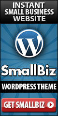 Small Business WordPress theme