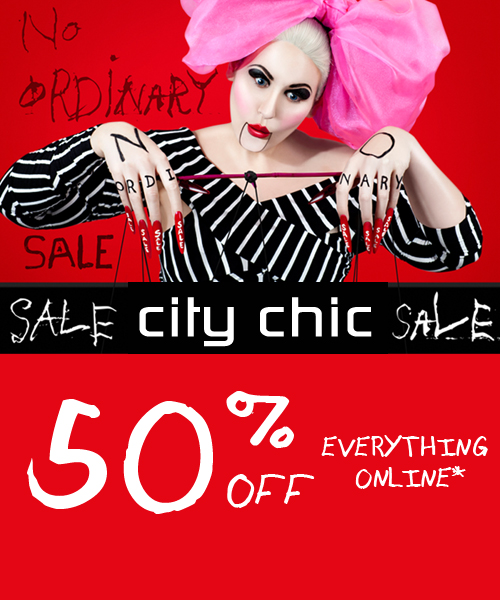 CC SALE 500X600 Shopping Spree!