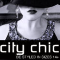 CityChicOnline be styled in 14 +