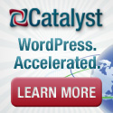 Catalyst WordPress Theme