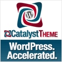 Catalyst Theme coupon promo code discount
