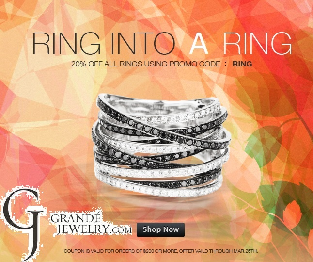 GRANDE JEWELRY DIAMOND JEWELRY RING INTO A RING