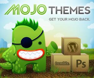 MOJO Themes - Buy & Sell Theme Marketplace