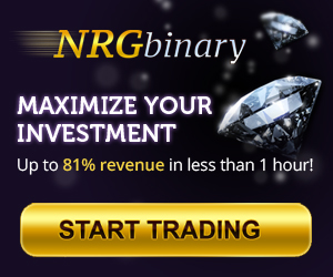 NRG Binary Options