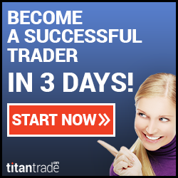 TitanTrade Binary Options