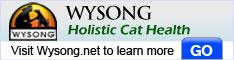 Holistic Cat Health