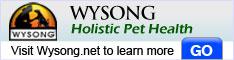 Holistic Pet Health