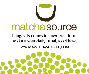Matcha Source for matcha green tea powder