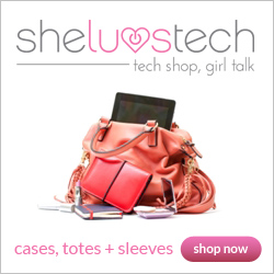 Shop Cases, Totes & Sleeves At SheLuvsTech