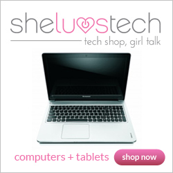 Shop Computers & Tablets At SheLuvsTech