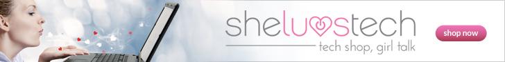 SheLuvsTech