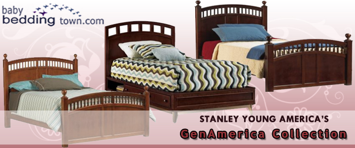 Stanley Young America