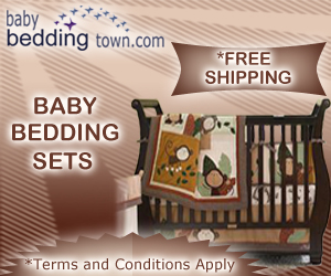 Boys Baby Bedding at Baby Bedding Town
