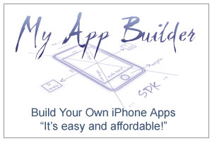 Create iPhone Apps in Minutes, hire an app builder, hire an iphone app developer, hire an android app developer