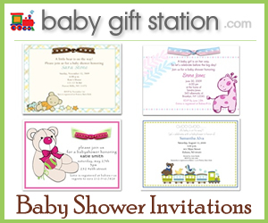 Month Baby Picture Ideas on Baby Shower Invitations   Babygiftstation Com