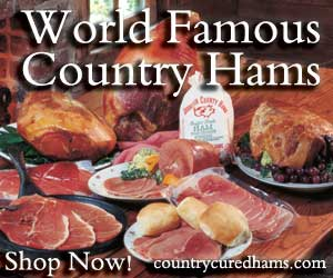 Johnston County Hams - World Famous Country Hams