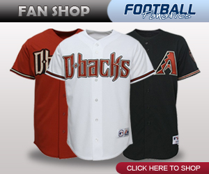 Arizona Diamondbacks Apparel