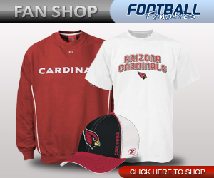 Arizona Cardinals Apparel