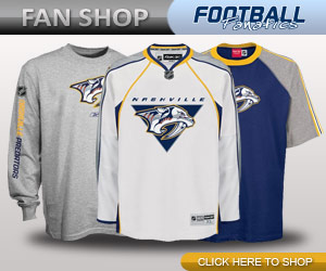 Nashville Predators Apparel