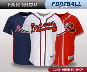 Atlanta Braves Apparel