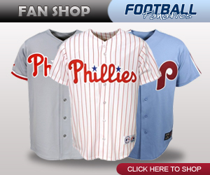 Philadelphia Phillies Apparel