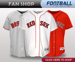 Boston Red Sox Apparel