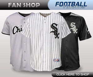 Chicago White Sox Apparel