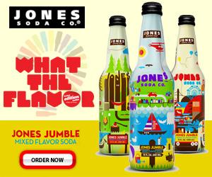 Jones Jumble