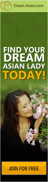 Find Your Dream Asian Lady Today!