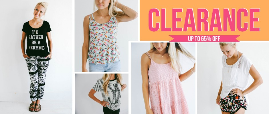 Eleventh Avenue Clearance Event