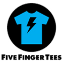 FiveFingerTees - ShareASale