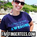 FiveFingerTees - ShareASale