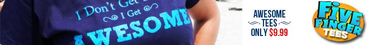 renee728x90 T Shirt Resource // Peer Banners